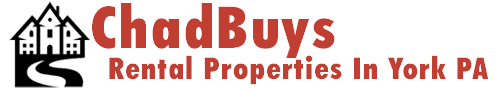 I Buy Rental Real Estate In York PA